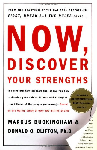 NowDiscoverYourStrengths