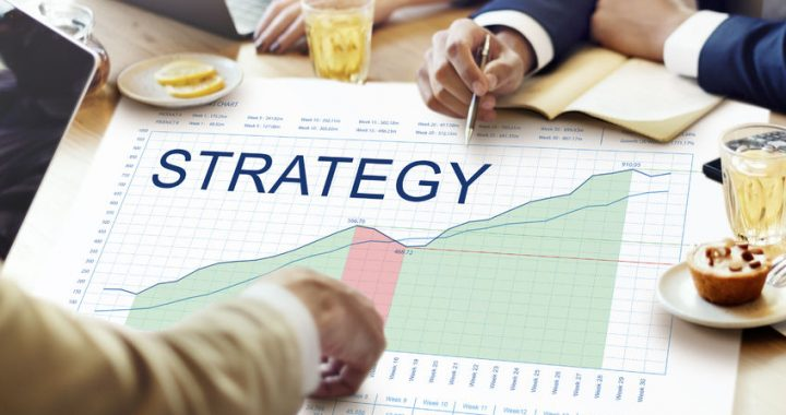 marketing strategy and strategic planning